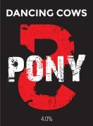 Pony clip